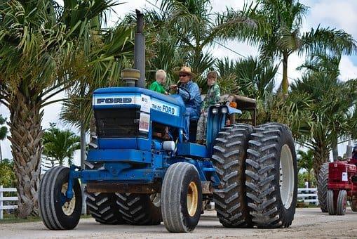 """""""Modernizacja gospodarstw rolnych 2018"""" – trwa nabór wniosków"""