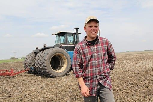 Ubezpieczenie OC rolników jest obowiązkowe