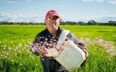 Rolniku, ubezpiecz swoja rodzinę – pakiety ubezpieczeń na życie dla rolników i ich rodzin