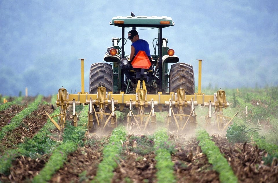 emerytury rolnicze