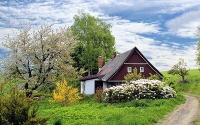 Agroturystyka – co zrobić aby zacząć zarabiać na agroturystyce?